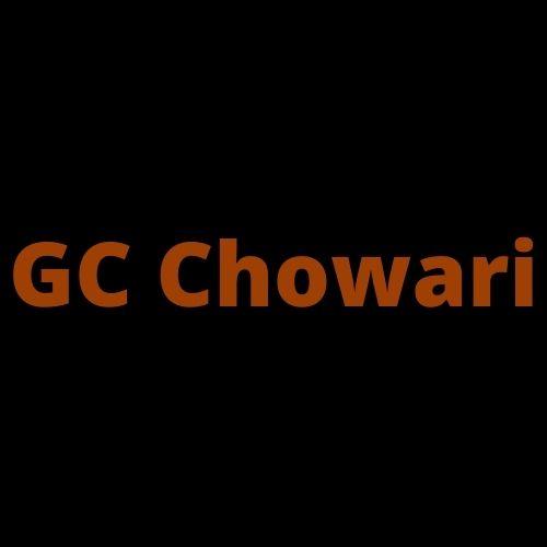 GC Chowari