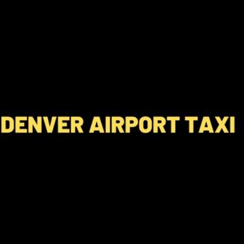 Denver Airport taxi